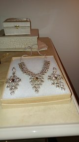 Jewelry set in Oswego, Illinois