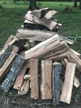 Oak Firewood ( seasoned ) in DeRidder, Louisiana