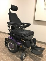 Never used power wheelchair in Houston, Texas