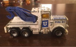 1981 Matchbox Tow Truck in Bolingbrook, Illinois