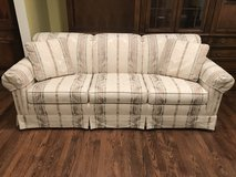 Ivory Sofa / Couch in Naperville, Illinois