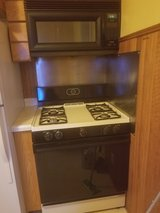 Kitchen Appliance Suite in Glendale Heights, Illinois