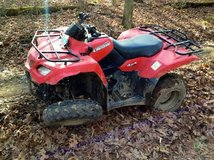 Buying non running atvs and motorcycles in Warner Robins, Georgia