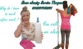 Housecleaning Service, weekly,every 2 weeks,PCS,1time,1time a Month in Ramstein, Germany