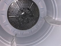 Electric dryer in Spring, Texas