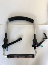 Thule infant car seat adapter in Ramstein, Germany