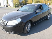 2007 Chevrolet Epica low mileage in Ramstein, Germany