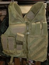 Load Barring Vest in Fort Campbell, Kentucky