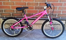 "Girls 20"" Magna 6 Speed Bike in Naperville, Illinois"