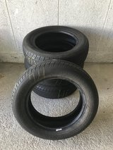 Set For 15 inch Summer tires in Spangdahlem, Germany