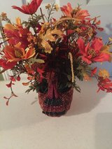 Fall Arrangement (Turkey) in Eglin AFB, Florida