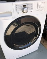 Kenmore Washer in Spring, Texas