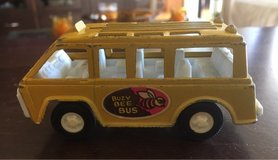 Buzy Bee Bus in Plainfield, Illinois