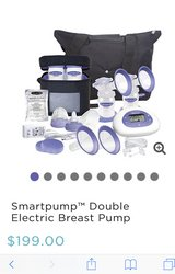 Breast pump in Fort Hood, Texas