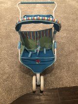American Girl Double Stroller in Naperville, Illinois
