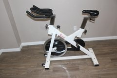 Chain Drive Indoor Cycling Trainer Exercise Bike by Sunny Health & Fit in Kingwood, Texas