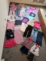 32 pieces size 6 Girls Clothes Lot in Clarksville, Tennessee