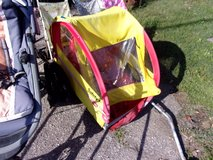 Safety 1st Bicycle Child Carrier Trailer in Fort Riley, Kansas