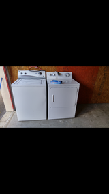 Kenmore/GE Washer and Dryer set in Hinesville, Georgia