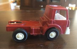 Tootsie Toy Truck Cab in St. Charles, Illinois
