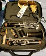 French Henri Selmer Bb series Clarinet in Livingston, Texas