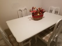 Sturdy french styled table in Ramstein, Germany