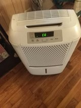 Frigidaire Humidifier in DeRidder, Louisiana