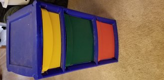 Toy storage drawers in Fort Carson, Colorado