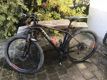 CUBE Race One Limited 29 Mountain Bike L LTD ROCKSHOX in Stuttgart, GE