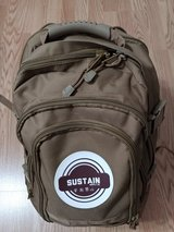 Sustain Supply Co. Premium Emergency Backpack 4 person in Cherry Point, North Carolina