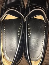 Brooks Brothers 41/2 young boys dress shoes in Baytown, Texas