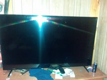 55 inch Visio 4k ultra tv for sell in Fort Campbell, Kentucky