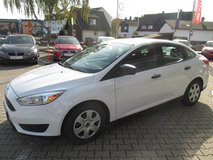 '17 Ford Focus SEDAN AUTOMATIC only 6500 Miles !!!! in Spangdahlem, Germany
