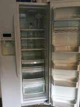 GE Profile refrigerator in Glendale Heights, Illinois