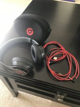 Beats Solo2 Headphones in Camp Pendleton, California