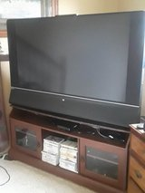 "HP MD5880n 58"" DLP TV ~Pending Pickup~ in Bartlett, Illinois"