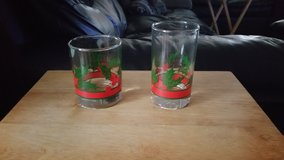 Christmas  Glasses in Perry, Georgia