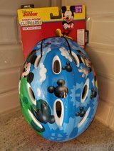 NEW Mickey mouse bike helmet by Bell in Chicago, Illinois