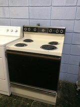Hotpoint Electric Stove/Oven in DeRidder, Louisiana