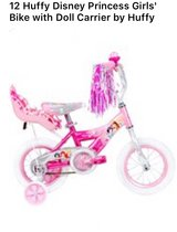 princess bike in Kingwood, Texas