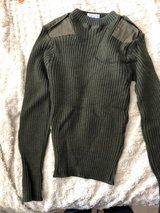wooly pooly sweater in Camp Pendleton, California