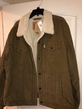 Brand new with tags Levis Jacket in Spring, Texas