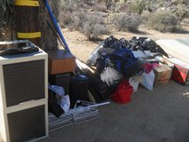 $$$  Yard Sale Leftovers  $$$ in 29 Palms, California