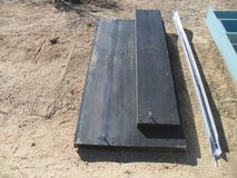 %%  Ikea Queen Bed Frame  %% in Yucca Valley, California