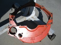 POWER GLIDE TRANSMISSION ADAPTER PLATE CHEVY CHEVROLET V-8 ENGINE in Yucca Valley, California