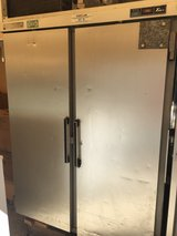 Commercial 2 Door Freezer in Los Angeles, California