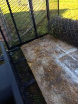 4 ft Chain link fence in Clarksville, Tennessee