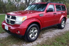 2007 Dodge Nitro SLT 4x4 in Ottumwa, Iowa