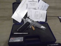 Smith &Wesson 1911  45acp in Fort Rucker, Alabama
