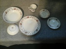 collection of antique china Anniversary Edition buy Sheffield in Westmont, Illinois